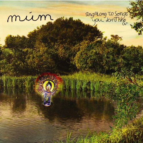 Amazon.co.jp: Sing Along to Songs You Don't Know: Mum: 音楽