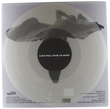 Amazon.co.jp: JOY DIVISION : LOVE WILL TEAR US APART[ANALOG] - ミュージック