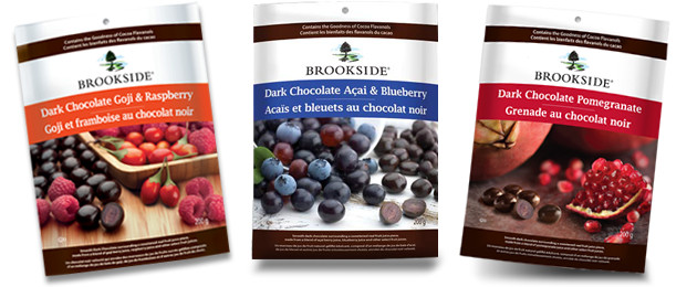 Brookside Foods ® - Home - Delicious chocolate that brings out your Brookside