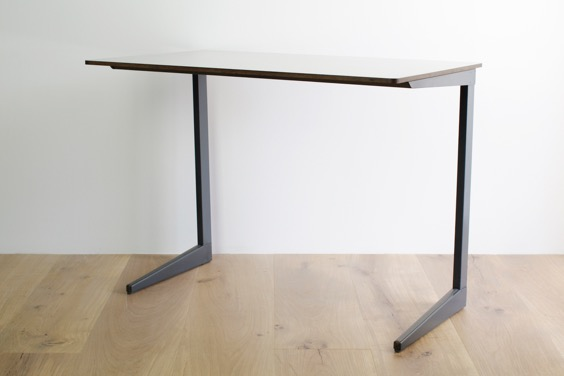 762_desk | vintage & used | BUILDING fundamental furniture