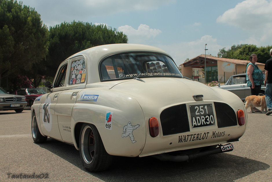 All sizes | Renault Dauphine | Flickr - Photo Sharing!