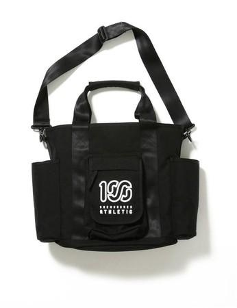 100A x PORTER WORK OUT TOTE BAG