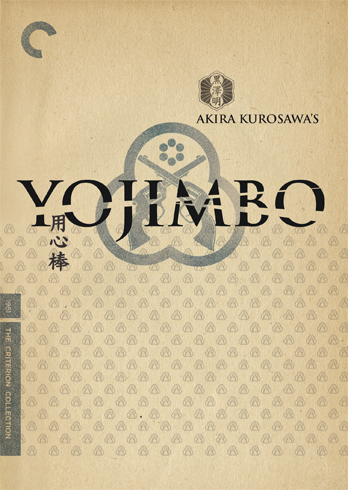 Yojimbo (1961) - The Criterion Collection