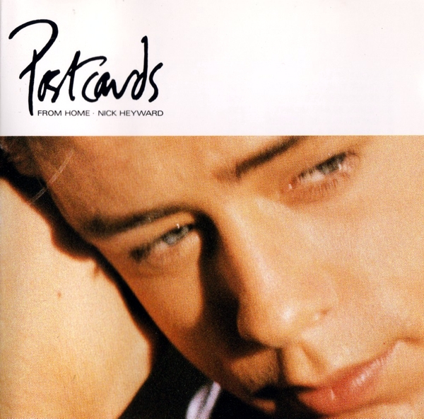 Nick Heyward - Postcards from Home (1986) - 80's on Speed