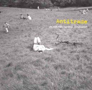 Amazon.co.jp: Antitrade: 音楽