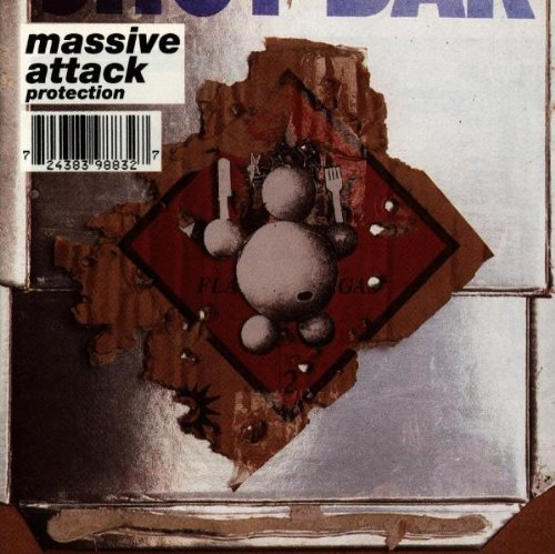 Amazon.co.jp: Protection: Massive Attack: 音楽