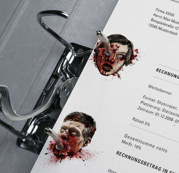 Stationery of Horror | who killed bambi?