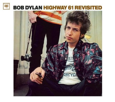Highway 61 Revisited (Hybr)