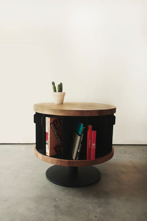 The Standing Table