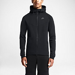 Nike Tech Fleece Windrunner Men's Hoodie. Nike Store