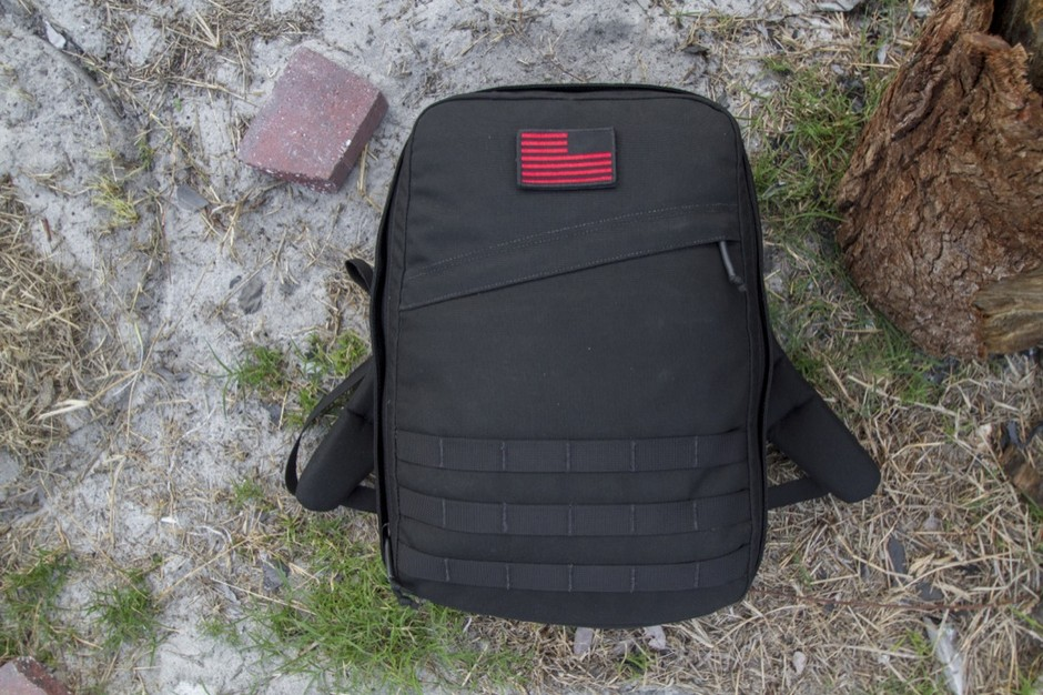 GORUCK | Gear Built in the USA. Events that Build Better Americans.. | GR0 Rucksack