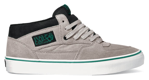 Vans Half Cab Pro for Spring | NiceKicks.com