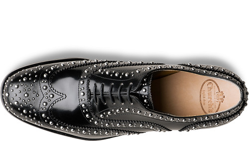 Church's Burwood Shoe - Giulio Woman - farfetch.com