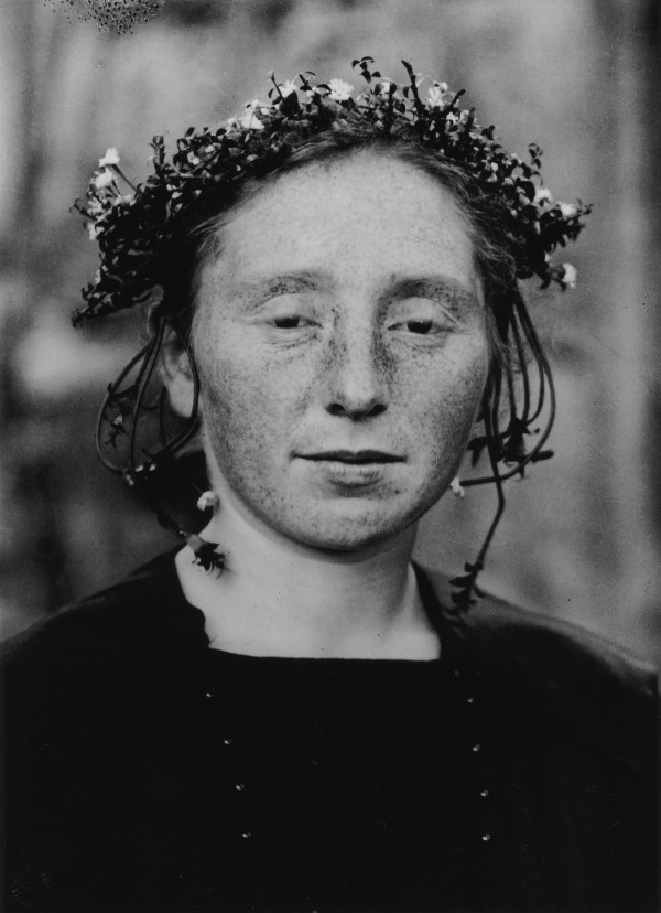 Sherrie Levine, August Sander at Paula Cooper (Contemporary Art Daily)