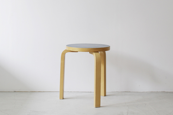 86_stool | vintage & used | BUILDING fundamental furniture