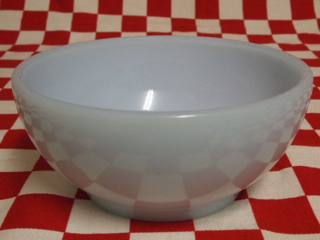 Fire King Izurite Chili Bowl #78 | Jadeite Magic Gallery