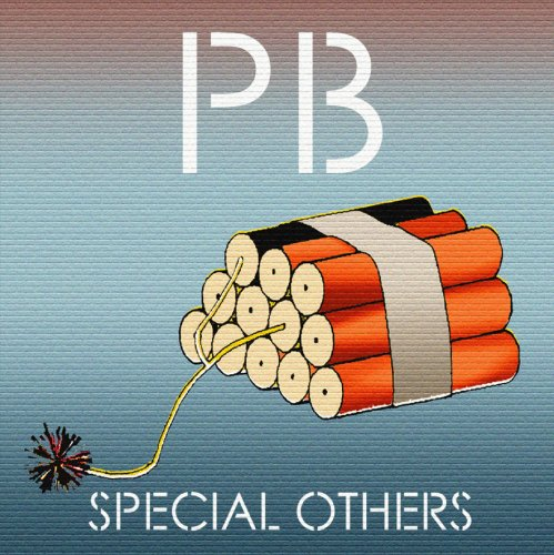 Amazon.co.jp: PB: SPECIAL OTHERS: 音楽