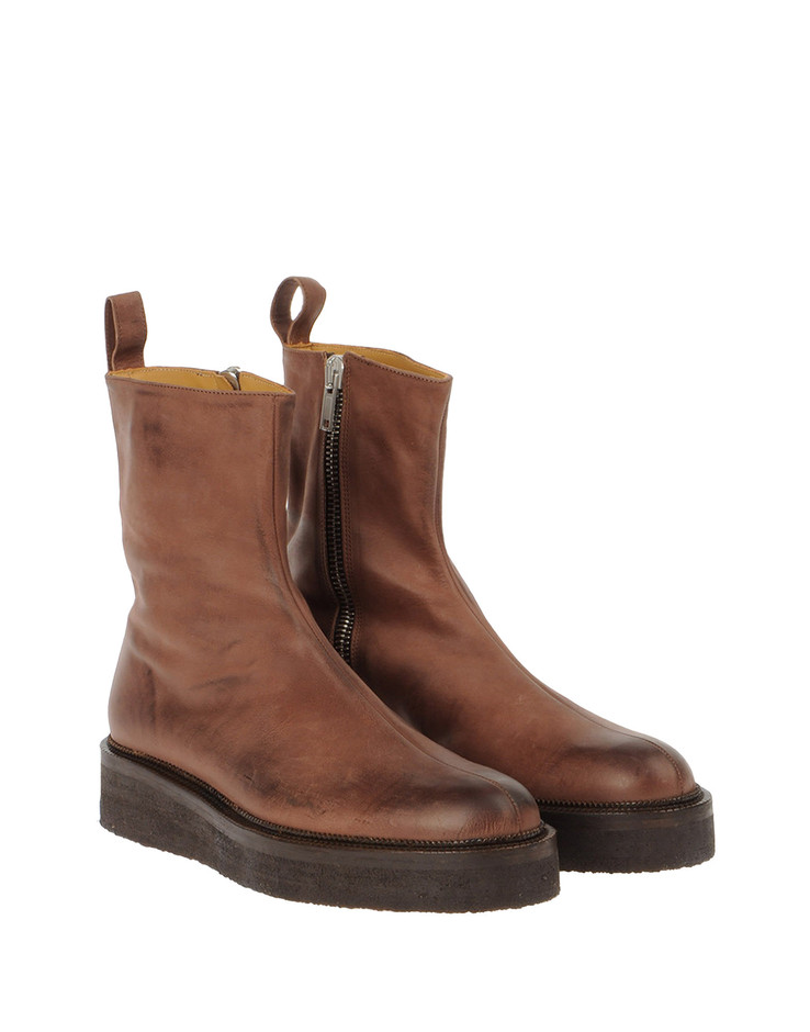 Homme Homme - Chaussures - Bottines Homme sur thecorner.com
