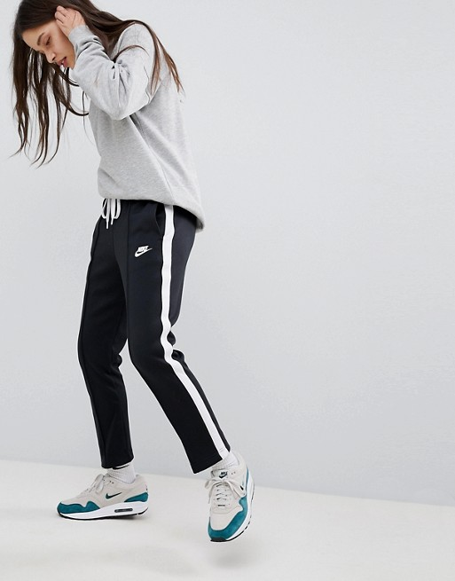 Nike | Nike Polyknit Track Pants In Black
