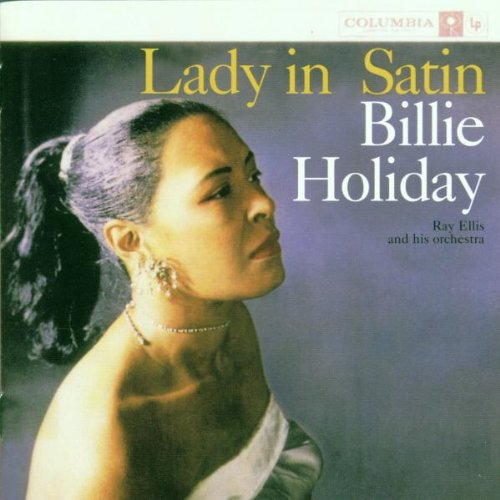 Amazon.co.jp: Lady in Satin: Billie Holiday: 音楽