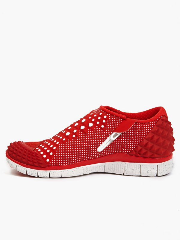 Nike Men's Free Orbit II 'Polka Dot' Sneakers | oki-ni