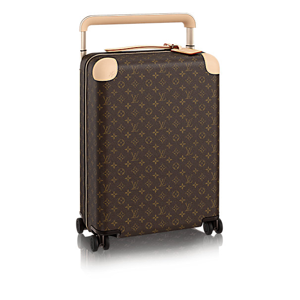 Rolling Luggage 55 - Monogram Canvas - NEW LUGGAGE COLLECTION | LOUIS VUITTON
