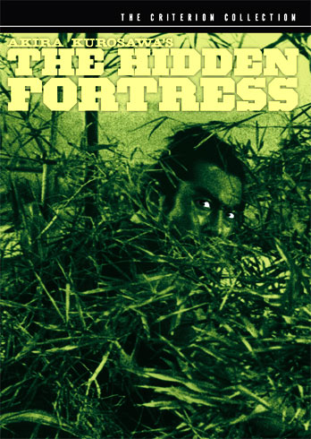 The Hidden Fortress (1958) - The Criterion Collection