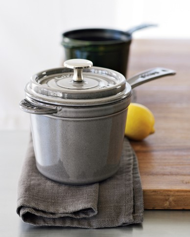 Staub Saucepan | Williams-Sonoma