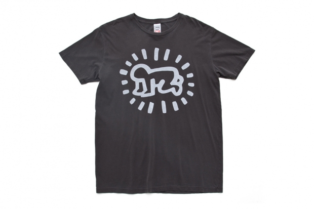 Keith Haring x OBEY 2012 Capsule Collection | Hypebeast