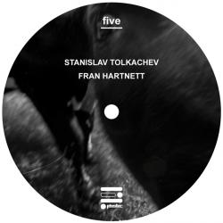 Images for Stanislav Tolkachev, Fran Hartnett - Five