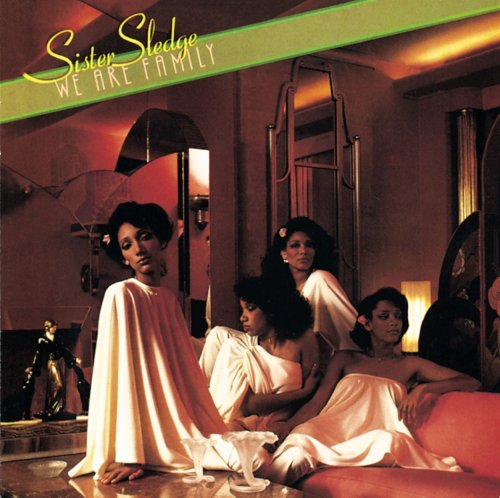 Amazon.co.jp: We Are Family: Sister Sledge