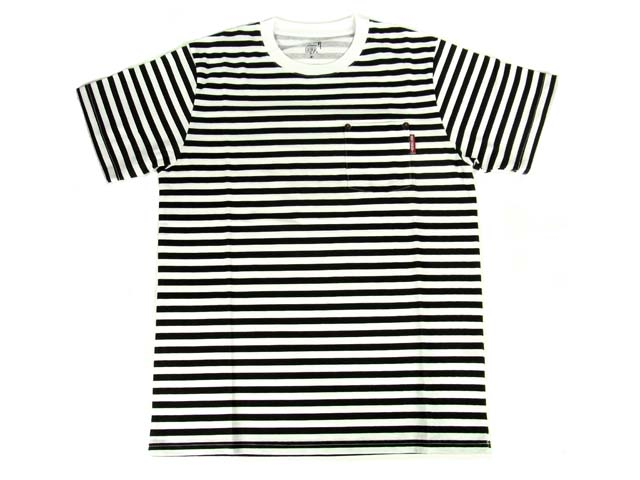 アイテム詳細 | STUSSY/Pocket TAB Crew |MAKES WEBSITE