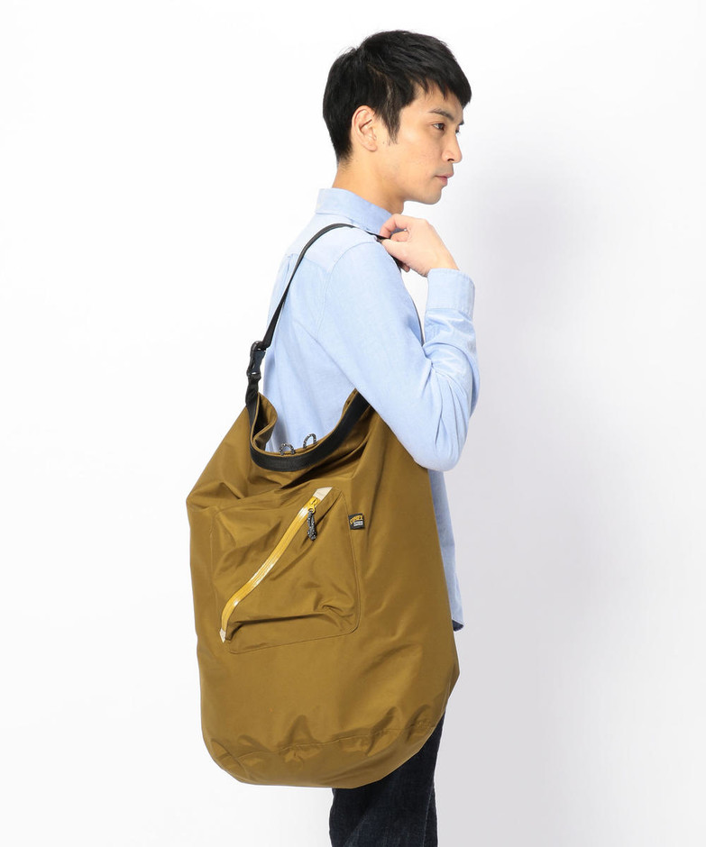 POINT3倍キャンペーン開催中!!ロールショルダーバッグ ROLL SHOULDER /COMFY(コンフィ)|バッグ|Uncut Bound(アンカットバウンド)|US ONLINE STORE