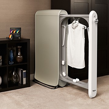 SWASH™ Express Clothing Care System (SFF1000CSA Shadow) |