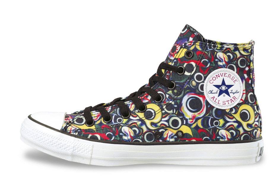ALL STAR® OKAMOTOTARO EY HI | PRODUCTS | CONVERSE