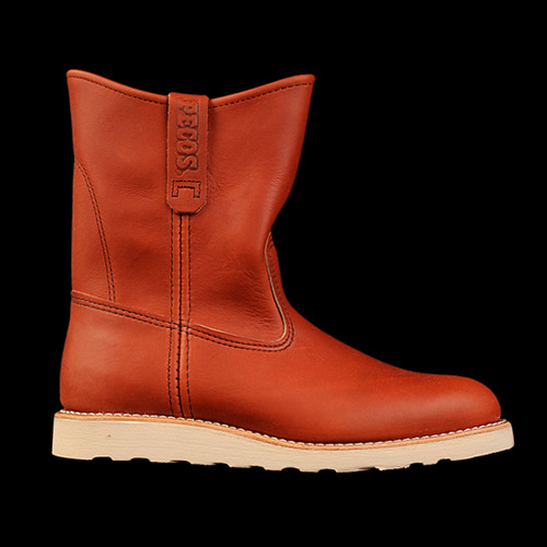 Red Wing Oro Russet 8866 Pecos Boot