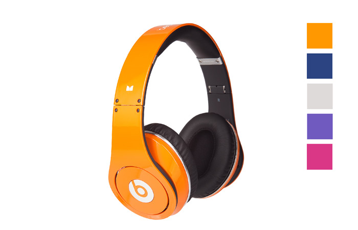 Beats? by Dr. Dre? Studio Limited Edition Color Headphones From MonsterR