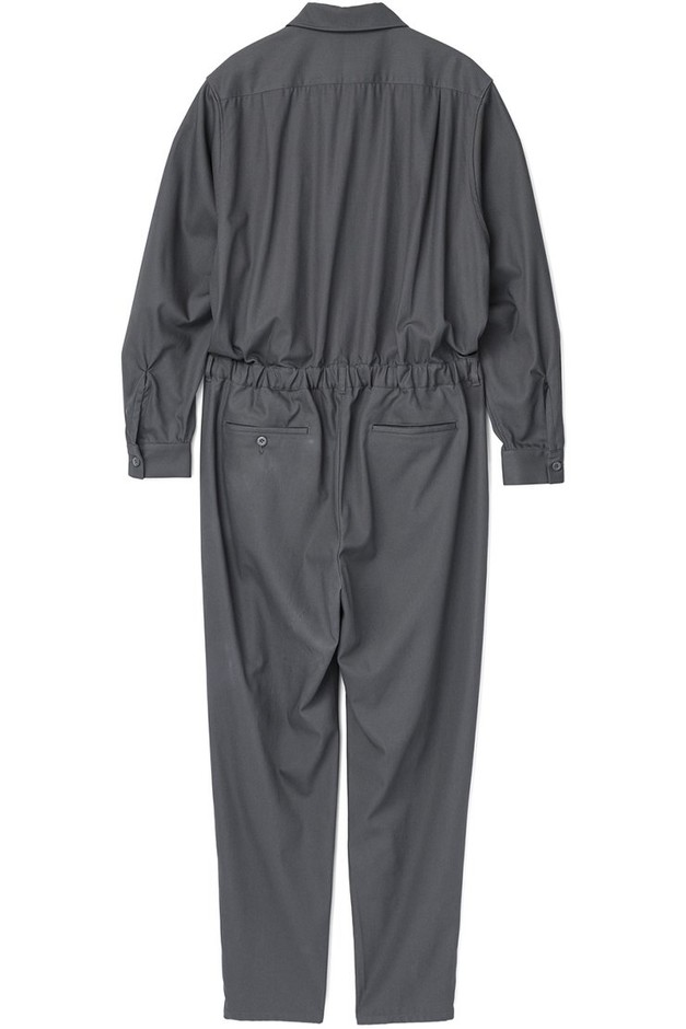Graphpaper Wooly Cotton Jumpsuits
