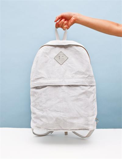 Arts & Science Day Pack- White