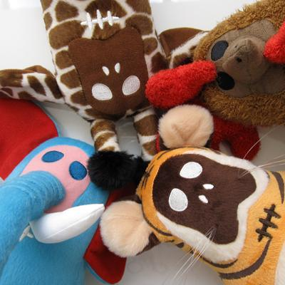 The Nonlife Zoo Doll - MollaSpace.com
