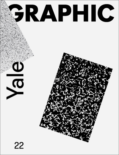 #22 YALE : GRAPHIC