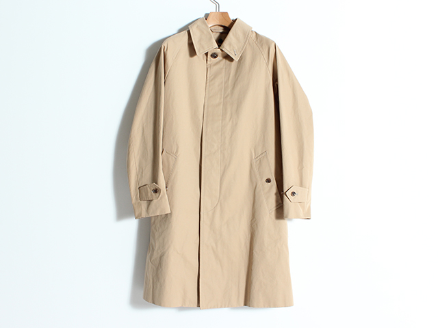 GYMPHLEX COAT Bshop exculsive | RECOMMEND | Bshop inc. ビショップ