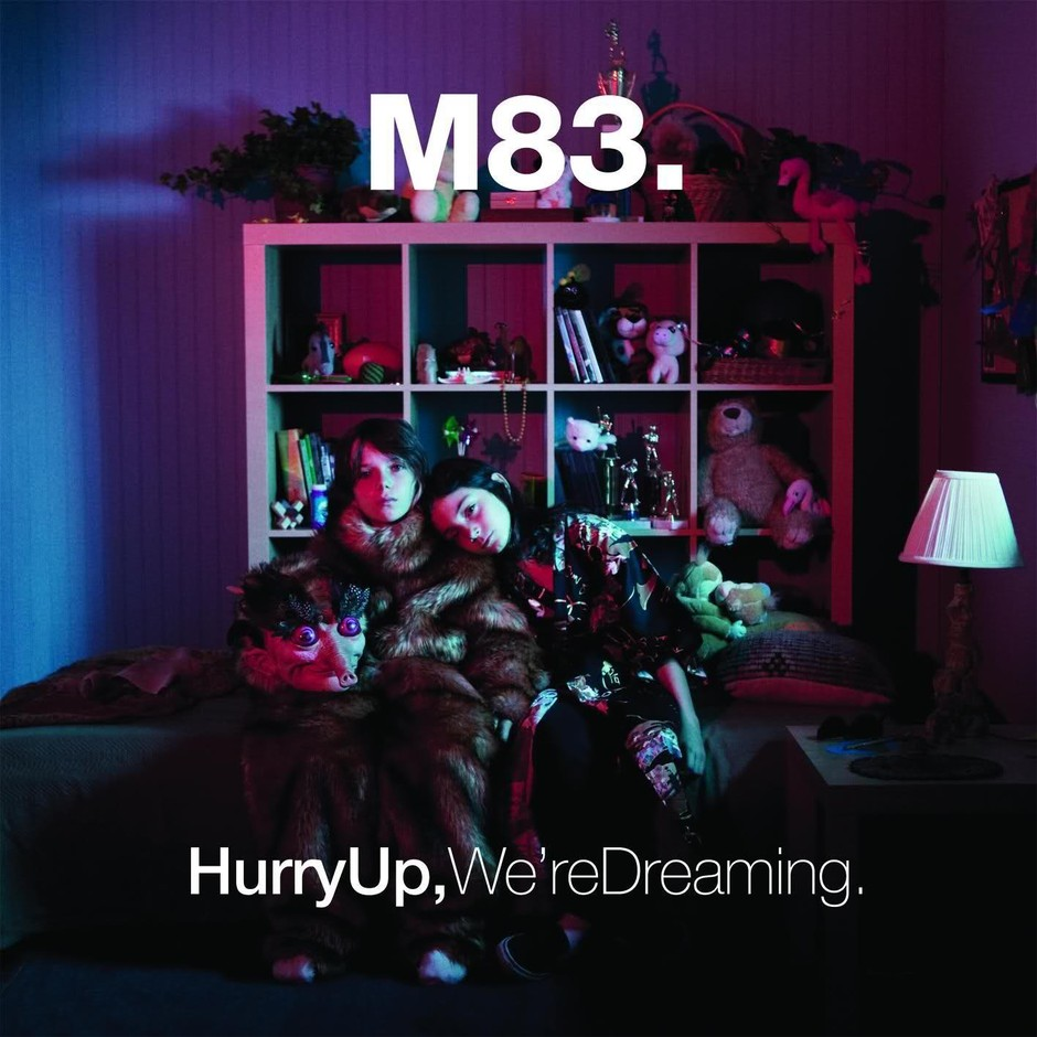 Amazon.com: Hurry Up, We're Dreaming: M83: Music