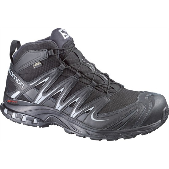 XA PRO MID GTX® - Adventure Hiking - Footwear - Hiking - Salomon Usa