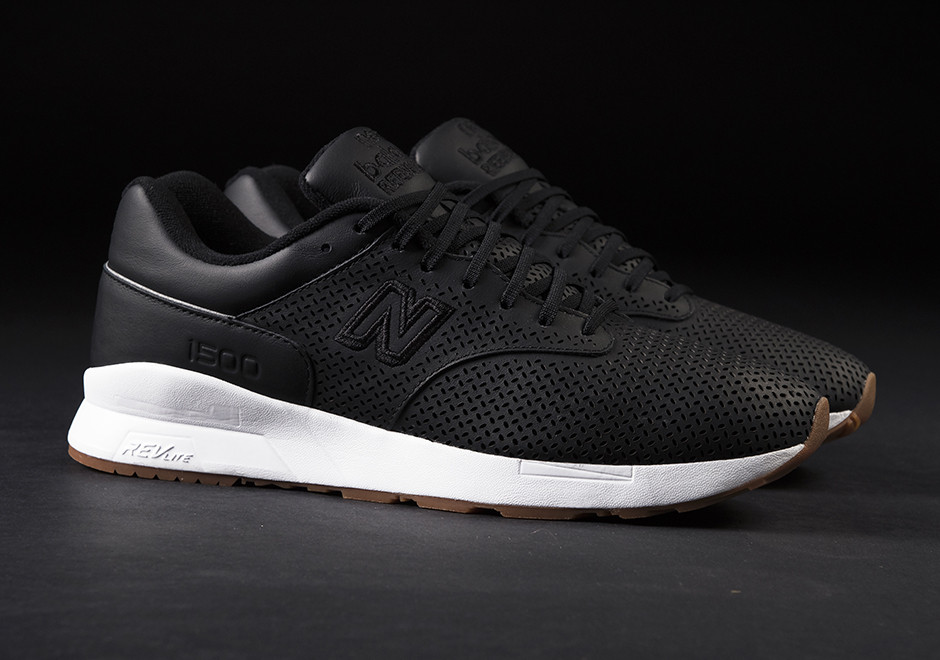 Size? and New Balance Present The Deconstructed 1500 - SneakerNews.com