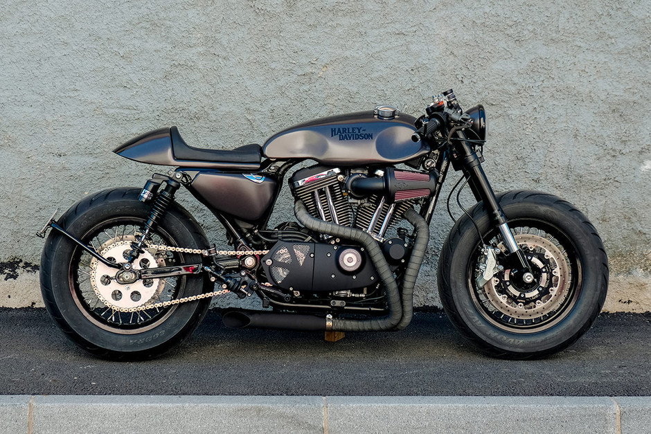 Custom Bikes Of The Week: 15 September, 2019 | Bike EXIF