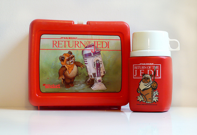return-of-the-jedi-lunchbox | Flickr - Photo Sharing!