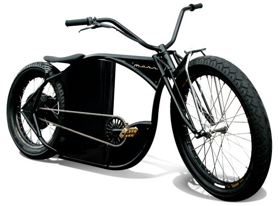 Marrs Cycles: Electric Cycle Company in Southern California