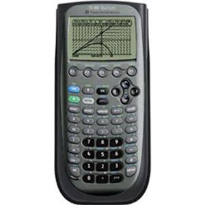 Play.com - Buy Texas Instruments TI89TITANIUM Graphic Calculator 2.7+MB online at Play.com and read reviews. Free delivery to UK and Europe!