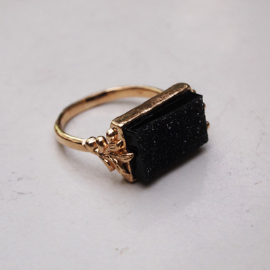 PLANT / PLANT hand made jewelry -rings11R06NX
